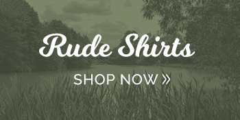 Rude Fishing T-Shirts